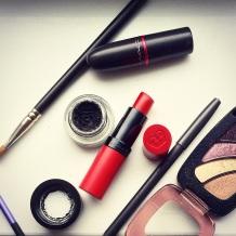 Makeup time