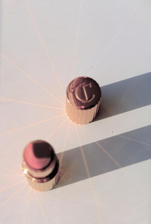 Charlotte Tilbury Revolutionary Matte lipstick