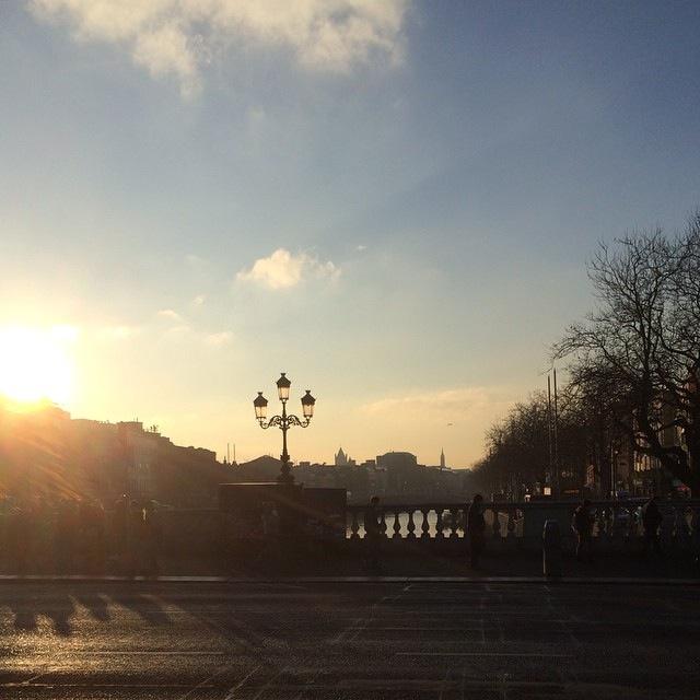 Glorious Dublin
