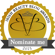 Irish Beauty Blog Awards