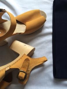 Jumpsuit styling