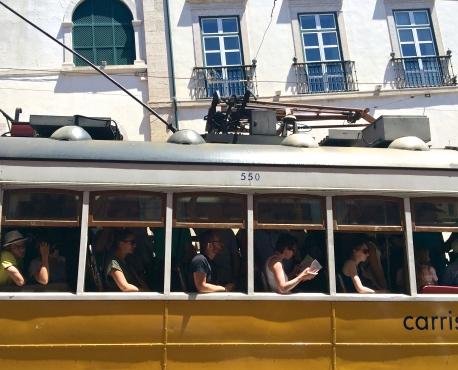 Tram life