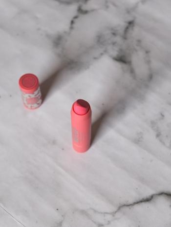 Soap & Glory Matte Lipstick