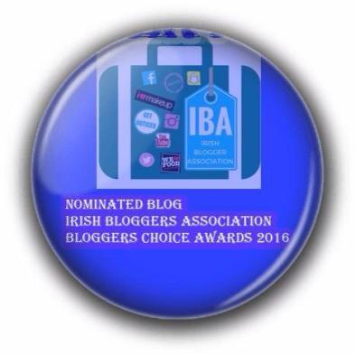 Bloggers Choice Awards 2016