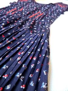 Pattern & Pleats