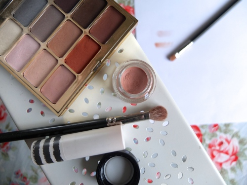 July's Beauty Bag