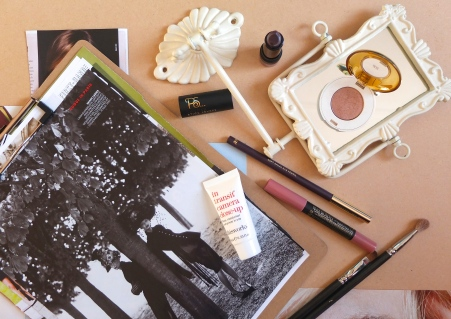 October's Beauty Bag
