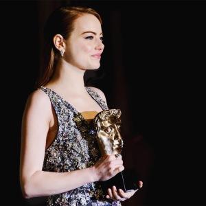 Chanel - BAFTAs